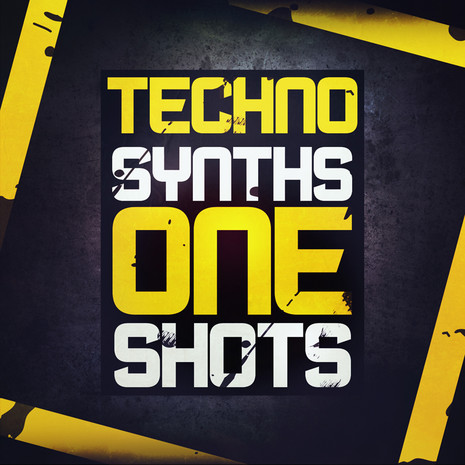 Techno Synth One Shots