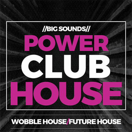 Power Club House