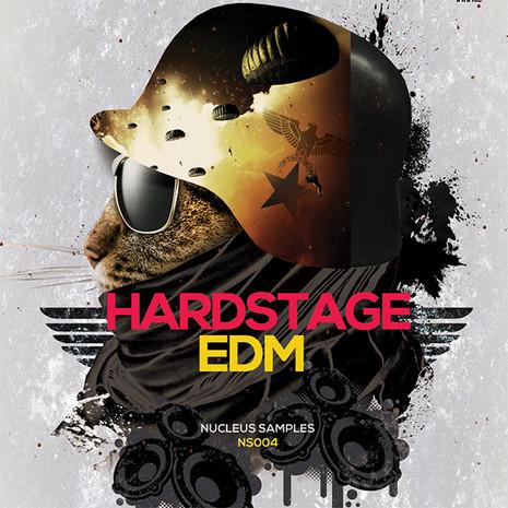 Hardstage EDM