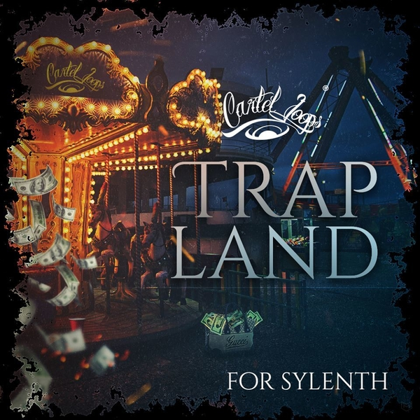 Trap Land: Sylenth Bank