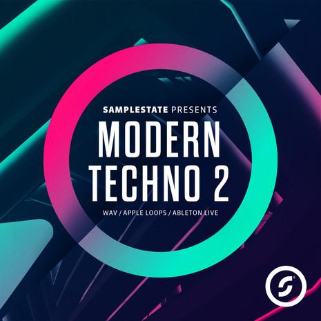 Modern Techno 2