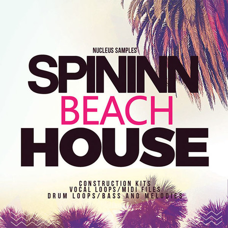 Spininn Beach House