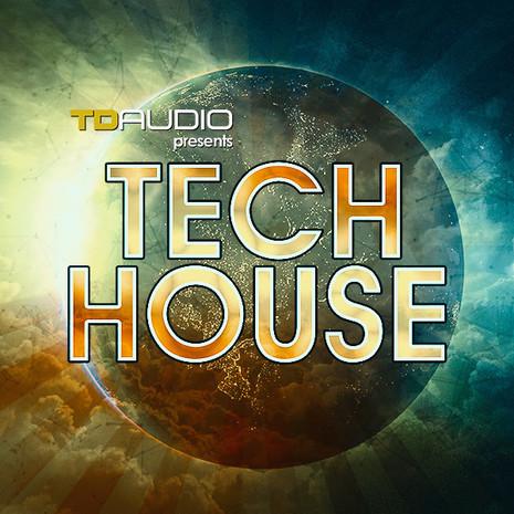 TD Audio: Tech-House