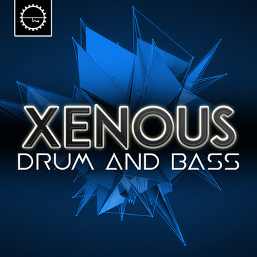Xenous Drum & Bass