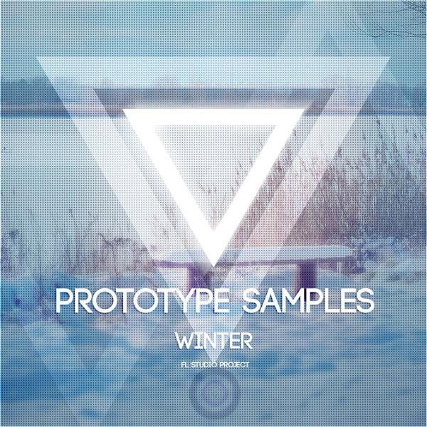 Winter: FL Studio Project