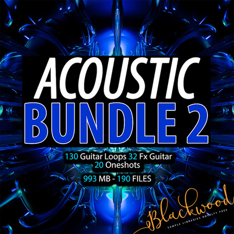 Acoustic Bundle 2