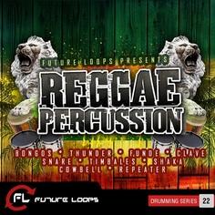 Reggae Percussion