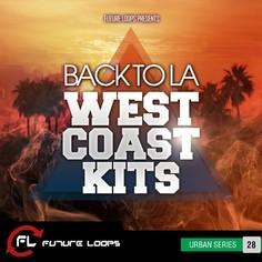 West Coast Sample Packs & Loops | Producer Loops
