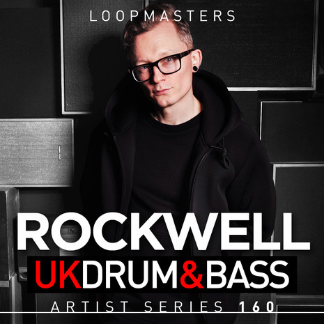 Rockwell UK Drum & Bass