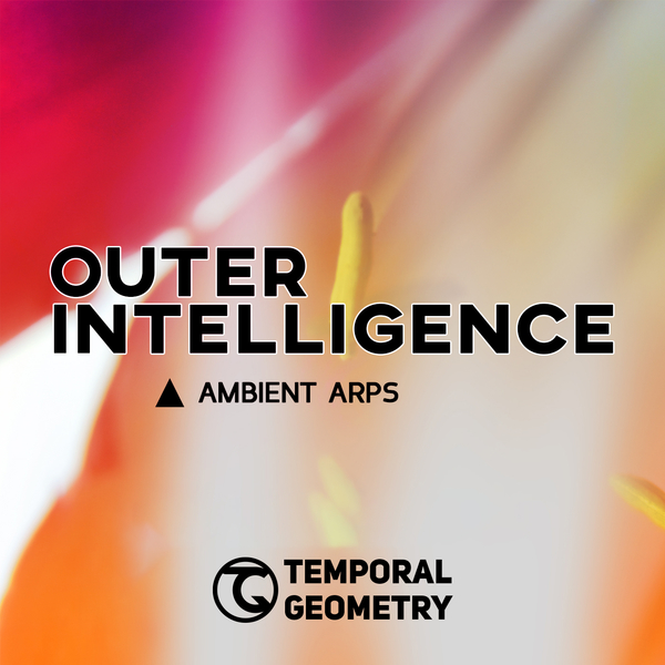 Outer Intelligence: Ambient Arps