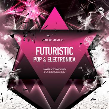 Futuristic Pop & Electronica