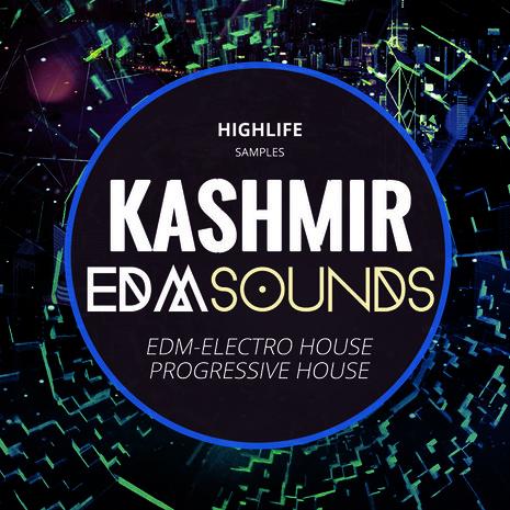 Kashmir EDM Sounds