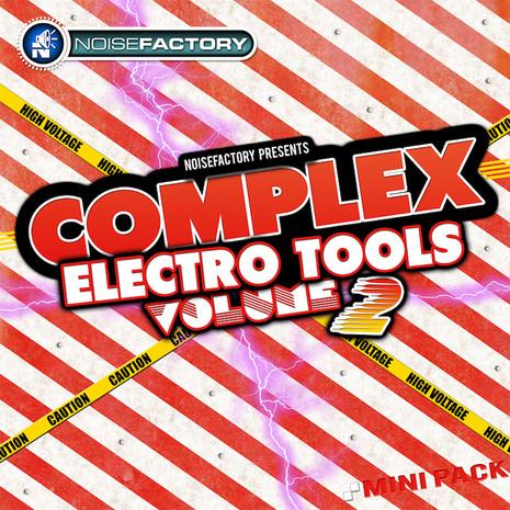Complex Electro Tools Vol 2
