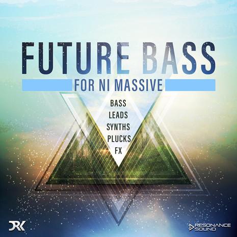 Future Bass For NI Massive