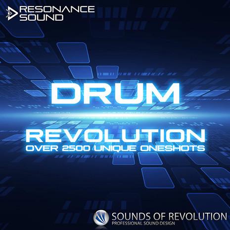 SOR: Drum Revolution