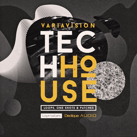 Variavision: Tech House