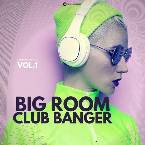 Big Room Club Banger Vol 1
