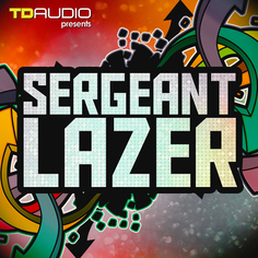 Sergeant Lazer