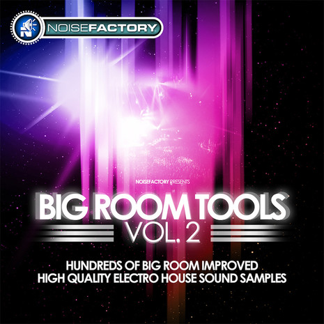 Big Room Tools Vol 2