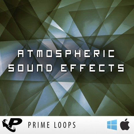 Atmospheric SFX Massive Presets