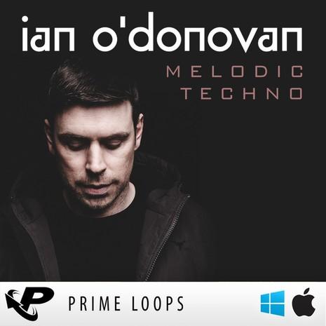 Ian O'Donovan: Melodic Techno