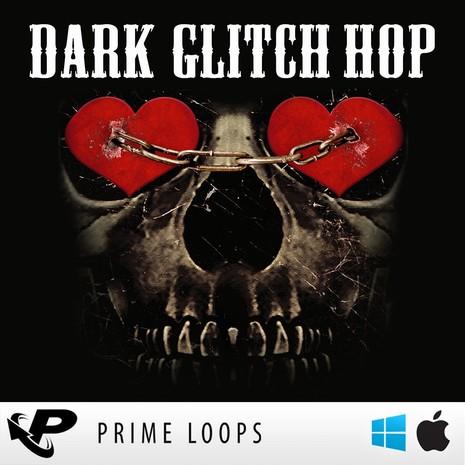 Dark Glitch Hop