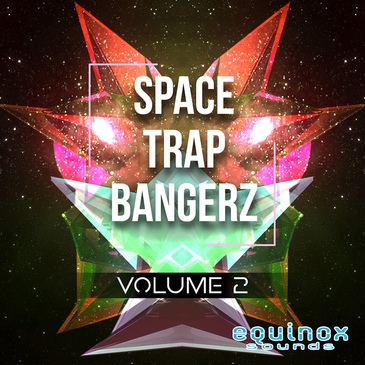 Space Trap Bangerz Vol 2