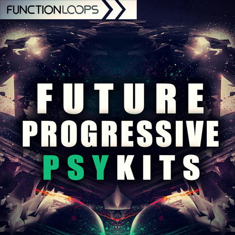 Future Progressive Psy Kits