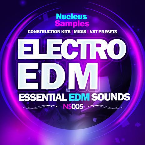 Electro EDM