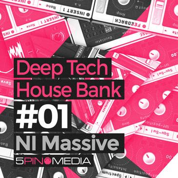 Deep Tech House NI Massive