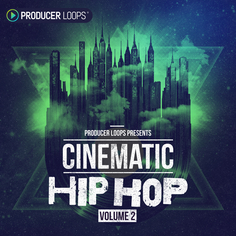 Cinematic Hip Hop Vol 2