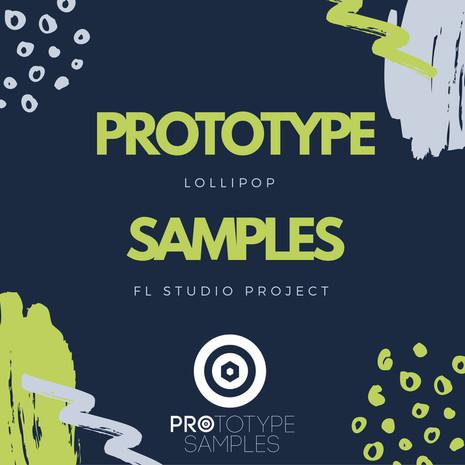 Lollipop: FL Studio Project