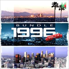 1996 Bundle (Vols 1-4)