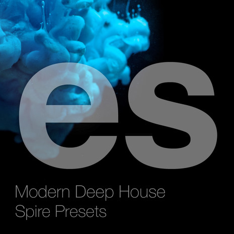Modern Deep House Presets For Spire