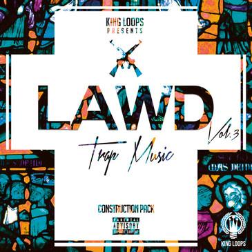 LAWD Vol 3