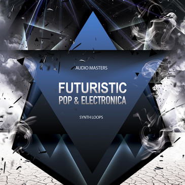 Futuristic Pop & Electronica: Synths