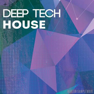 Deep Tech House Vol 1