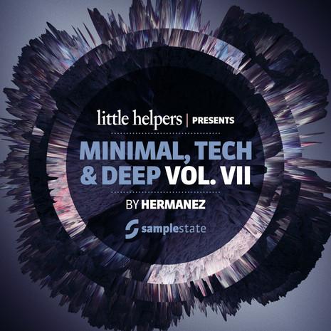 Little Helpers Vol 7: Hermanez