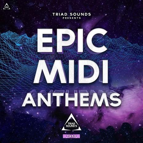 Epic MIDI Anthems