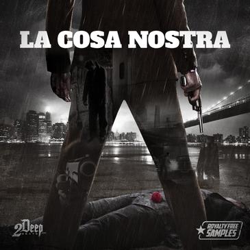 La Cosa Nostra Vol 1