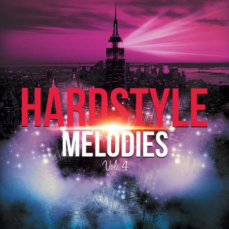 Hardstyle Melodies Vol 4