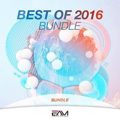 Best Of 2016 Bundle