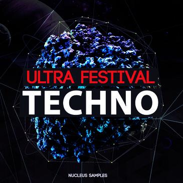 Ultra Festival Techno