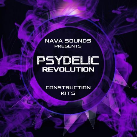Psydelic Revolution: Construction Kits