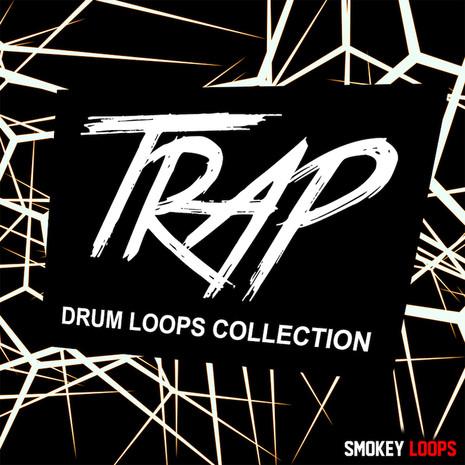 Drum Loops: Trap