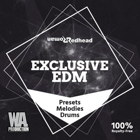 Redhead Roman: Exclusive EDM