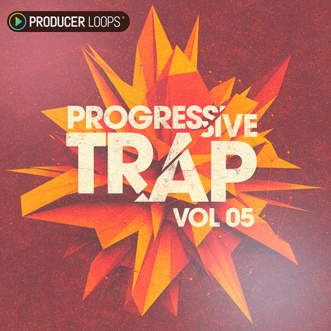Progressive Trap Vol 5