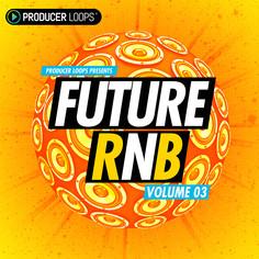 Future RnB Vol 3