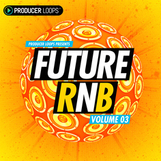 Future RnB Vol 3