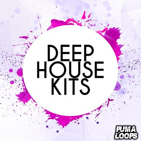 Puma Loops: Deep House Kits